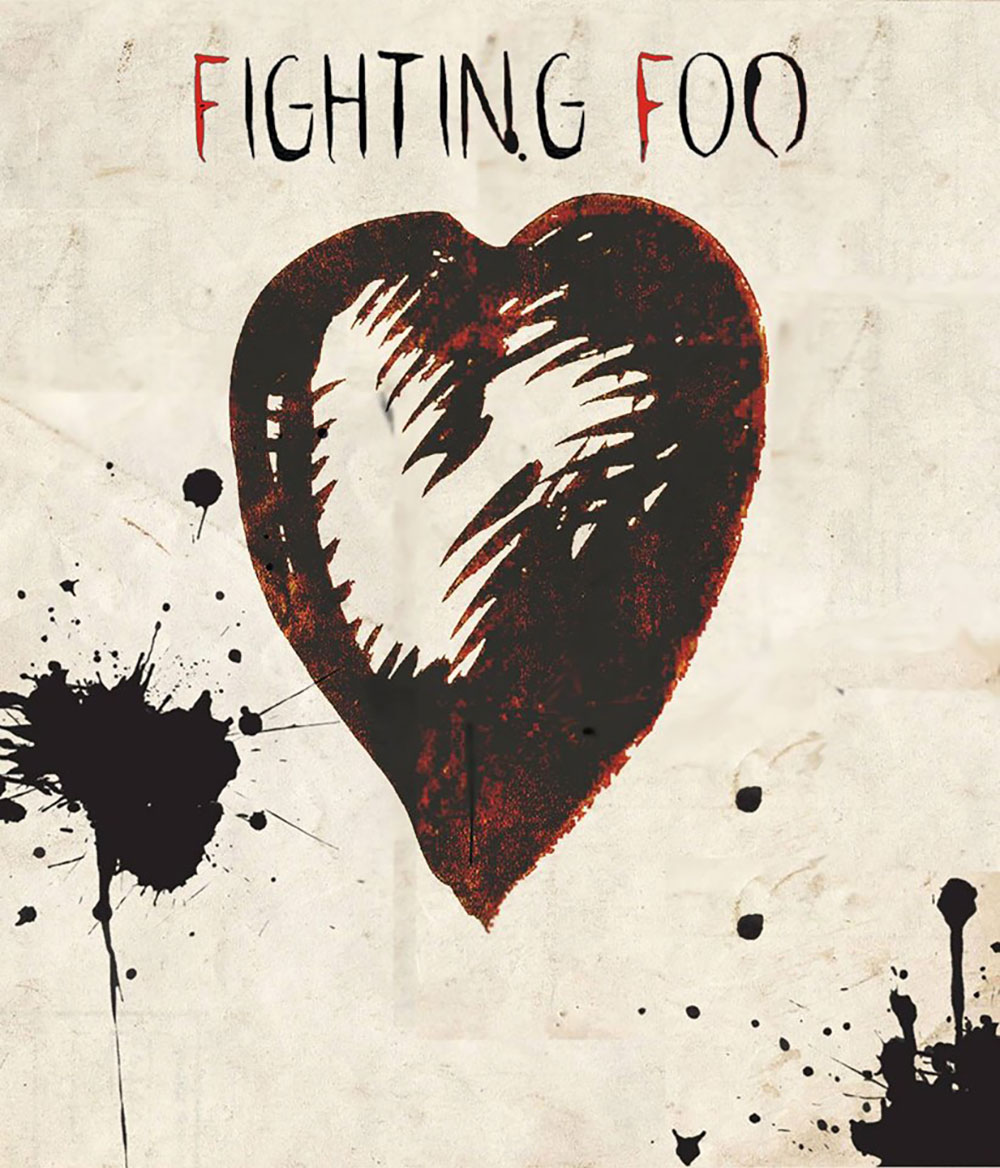 Fighting-Foo